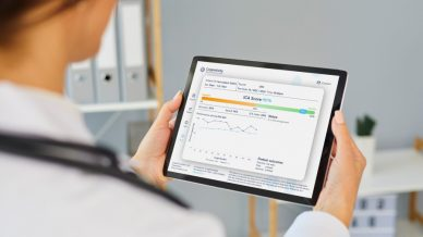 FDA clears AI-powered digital test for early dementia