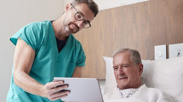 Transform patient experience with intelligent hyper-personalisation