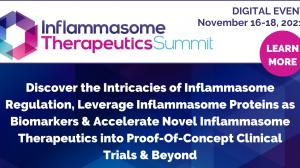 3rd Inflammasome Therapeutics Summit