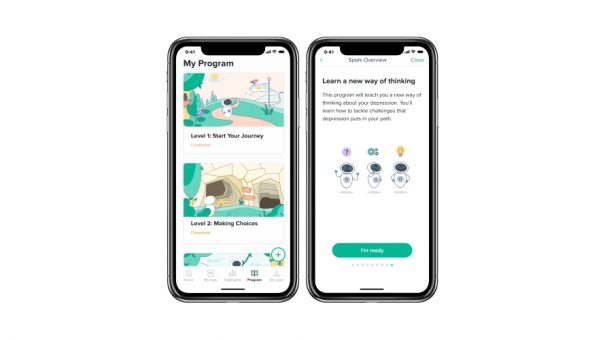 Limbix' digital therapeutic cuts depression symptoms in young people