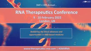 RNA Therapeutics 2022