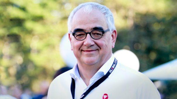 J&J's long-serving R&D chief Paul Stoffels announces retirement