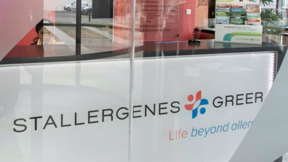 Allergy specialist Stallergenes taps Aptar for digital delivery