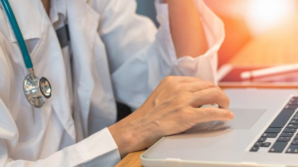 Valuable virtual solutions to keep HCPs informed