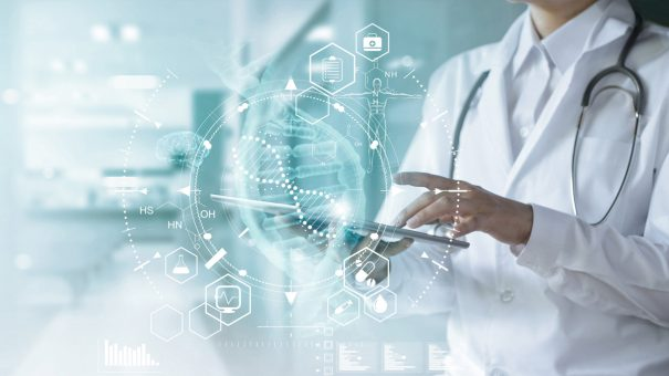 Evidence, investment, scale: the route to digital health adoption