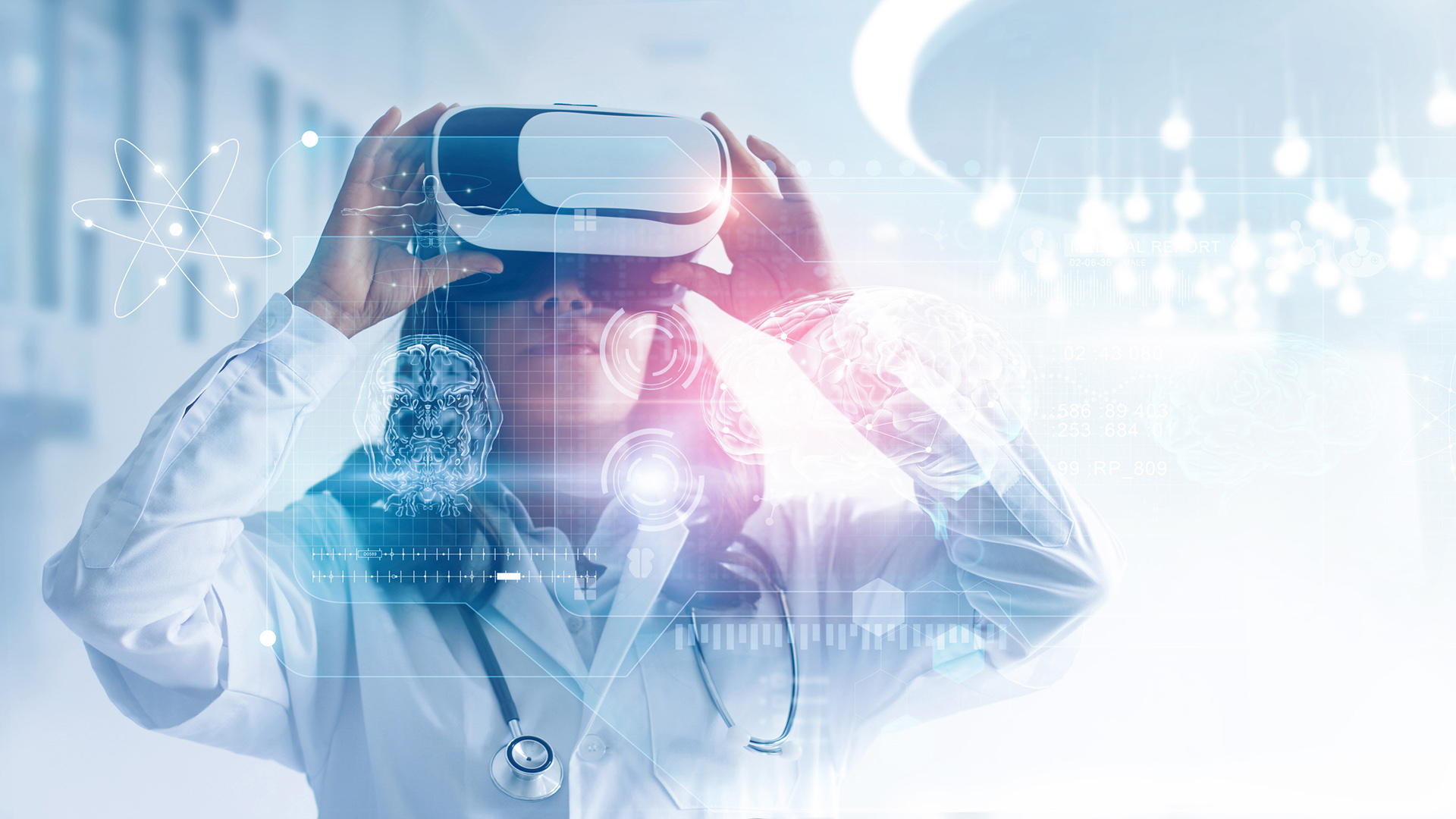 The 'patient of the future' is driving radical innovation in healthcare