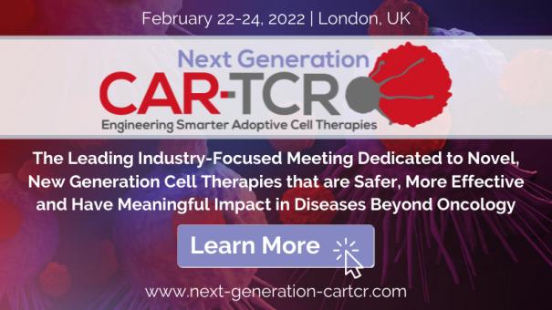 Next Generation CAR-TCR Summit