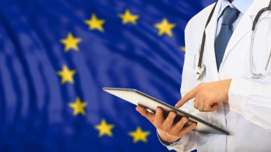 What does the future of European healthcare look like?
